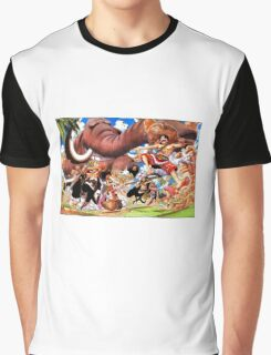 ONE PIECE #05 Graphic T-Shirt