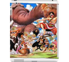 ONE PIECE #05 iPad Case/Skin