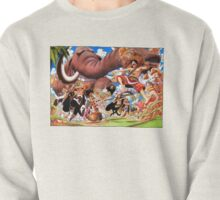 ONE PIECE #05 Pullover