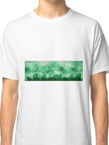 Floral home decoration. Agapanthus 14 Classic T-Shirt