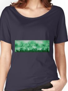 Floral home decoration. Agapanthus 14 Women's Relaxed Fit T-Shirt