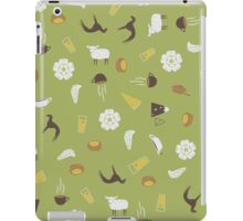 Ey Up Yorkshire iPad Case/Skin
