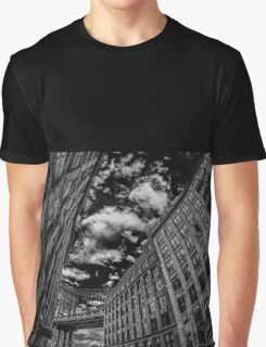 manhattan bridge Graphic T-Shirt