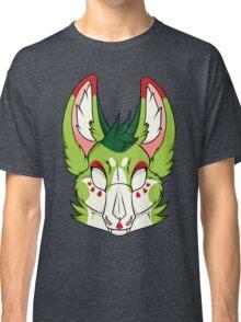 Dew the Dutch Angel Dragon Classic T-Shirt