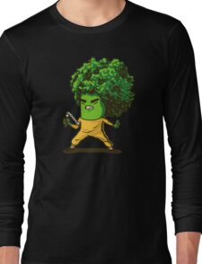 Brocco Lee Vol. 2 Long Sleeve T-Shirt