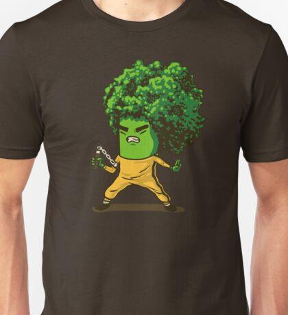 Brocco Lee Vol. 2 Unisex T-Shirt