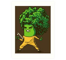 Brocco Lee Vol. 2 Art Print