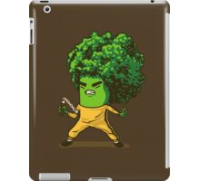 Brocco Lee Vol. 2 iPad Case/Skin