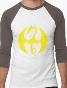 Iron Fist - Shou Lao the Undying Men's Baseball ¾ T-Shirt