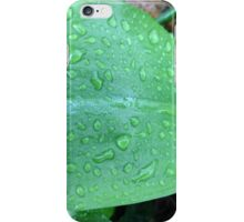 Totally Refreshed iPhone Case/Skin