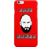 Tim Howard Safe Hands iPhone Case/Skin