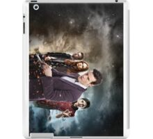 Doctor Who Season 7 iPad Case/Skin