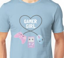 Gamer Girl Unisex T-Shirt