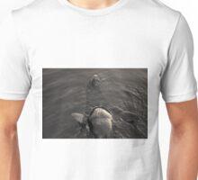 Sea Lion IV Toned Unisex T-Shirt