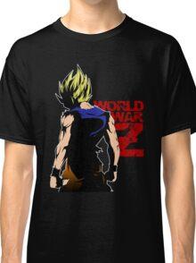 WORLD WAR Z Classic T-Shirt