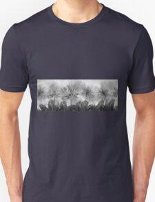 Floral home decoration. Agapanthus 12 Unisex T-Shirt