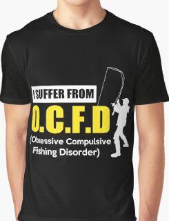 Fish- Ocfd Fish Graphic T-Shirt