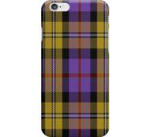 01935 Casey Tartan  iPhone Case/Skin