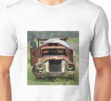 Ol Mater Unisex T-Shirt