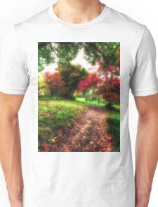 Magic Forest Unisex T-Shirt
