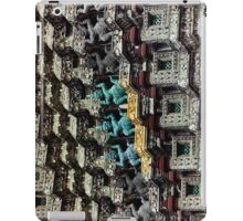 glamour in the middle iPad Case/Skin