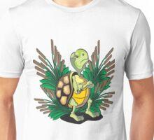 Tired Turtle - 2 Unisex T-Shirt