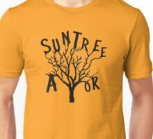 SUN TREE A-OK (Critical Role Fan Design)  Unisex T-Shirt