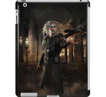 The Warlock iPad Case/Skin