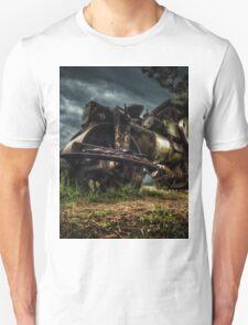 Industrial revolution Unisex T-Shirt