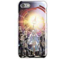 Fire Emblem Fates iPhone Case/Skin
