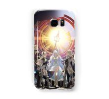 Fire Emblem Fates Samsung Galaxy Case/Skin