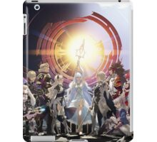 Fire Emblem Fates iPad Case/Skin