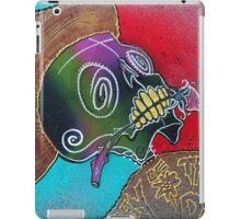To Tango iPad Case/Skin