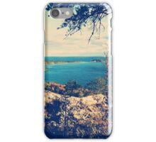 Sugarloaf Mountain iPhone Case/Skin