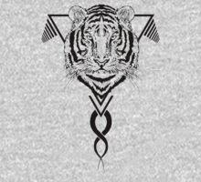 Tiger Blood Kids Tee