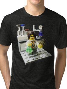 Girl Power! - 3 Tri-blend T-Shirt