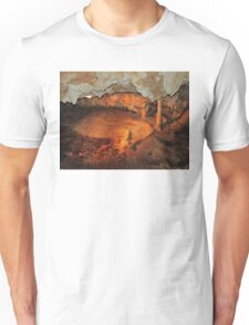 Tranquil Caves Unisex T-Shirt
