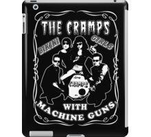 The Cramps (Bikini Girls) iPad Case/Skin