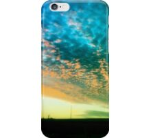 A Brand New Day iPhone Case/Skin