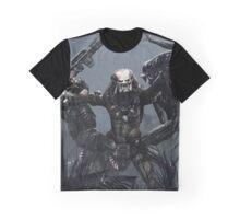 AVP Graphic T-Shirt
