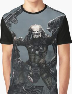 AVP Graphic T-Shirt
