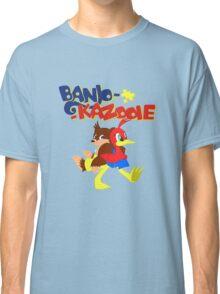Banjo-Kazooie: FIM Classic T-Shirt