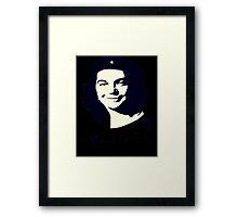 Sheldon Che Guevara Framed Print