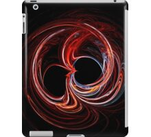 dragons heart iPad Case/Skin