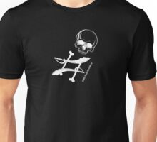 The #BlkSailsBrethren 'Badge' Logo Unisex T-Shirt
