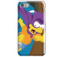 Bartman iPhone Case/Skin