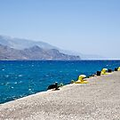 South West Crete. by John (Mike)  Dobson