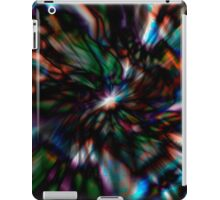dynamics of light iPad Case/Skin