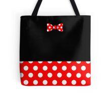 DISNEY - Minnie Mouse Tote Bag