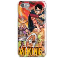 ONE PIECE #08 iPhone Case/Skin
